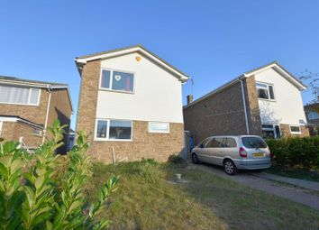 Thumbnail 3 bedroom detached house to rent in Middleton Close, Clacton-On-Sea