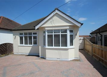 Thumbnail 3 bed detached bungalow to rent in Rosary Gardens, Ashford, Surrey