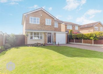 Thumbnail 3 bed detached house for sale in Mill Lane, Newton-Le-Willows, Merseyside