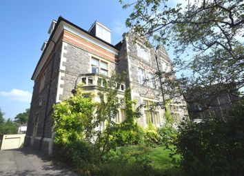 Thumbnail 2 bed flat for sale in Downleaze, Stoke Bishop, Bristol