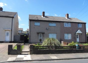 Thumbnail 3 bed semi-detached house for sale in Smithy Parade, Dewsbury, West Yorkshire