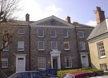 Thumbnail 2 bed flat to rent in 2 The Square, Penryn