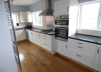Thumbnail 4 bedroom semi-detached house to rent in Longlands Lane, Heysham, Morecambe