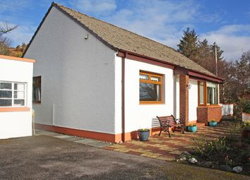 Thumbnail 3 bed bungalow for sale in Auchtercairn Brae, Gairloch