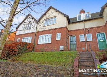 Thumbnail 3 bed terraced house for sale in Moor Pool Avenue, Harborne