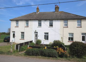 Millhead Cottages, The Common, Great Wakering SS3. 3 bed terraced house for sale