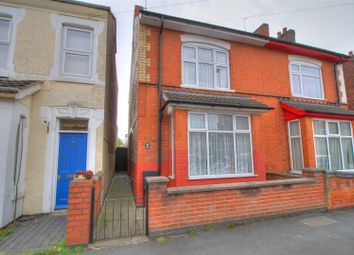Thumbnail 3 bedroom semi-detached house for sale in Bakewell Street, Coalville