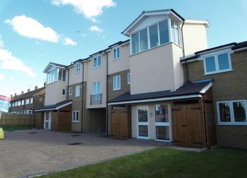 Thumbnail 2 bed flat to rent in Whinfell Way, Gravesend
