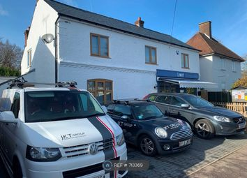 1 bed flat to rent in Church Road, Potten End, Berkhamsted HP4