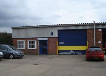 Thumbnail Light industrial to let in Unit 4, Harvester Way, Fengate, Peterborough, Lincs