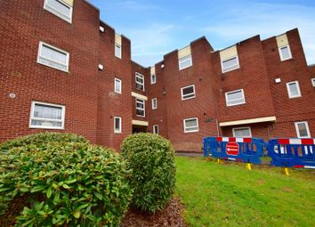 Thumbnail 1 bed flat to rent in Beaconsfield, Brookside, Telford