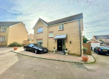Thumbnail 4 bed detached house for sale in Hereford Drive, Braintree