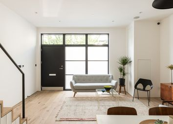 Thumbnail 2 bed terraced house for sale in Godolphin Road, London