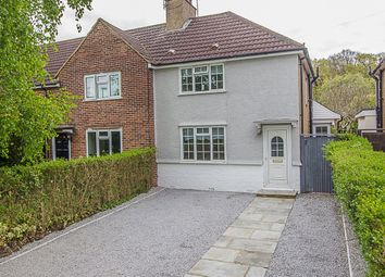 Thumbnail 3 bed property for sale in Coverts Road, Claygate
