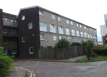 Thumbnail 2 bed flat for sale in Newdales Close, Edmonton
