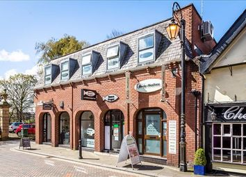 Thumbnail Commercial property for sale in 5-7, Church Street, Wrexham
