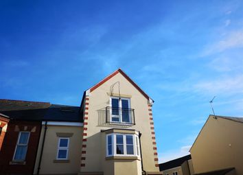 Thumbnail 2 bed flat to rent in Temple Street, Rugby