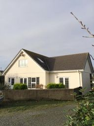 Thumbnail 4 bed detached house for sale in Llanfaelog, Ty Croes, Anglesey