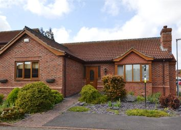 Thumbnail 2 bed bungalow for sale in Harpham Road, Marshchapel
