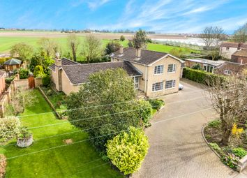 Thumbnail 5 bedroom detached house for sale in Tarry Hill, Swineshead, Boston