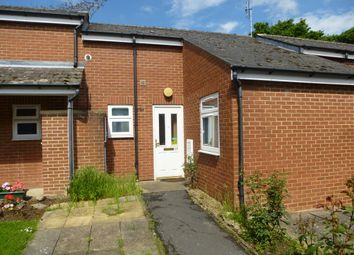 Thumbnail 1 bed terraced bungalow for sale in St. Benets Way, Tenterden