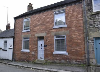 Thumbnail 2 bed cottage to rent in The Dale, Wirksworth, Derbyshire