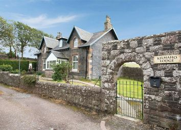 Thumbnail 4 bed detached house for sale in Kilkenzie, Campbeltown, Argyll And Bute