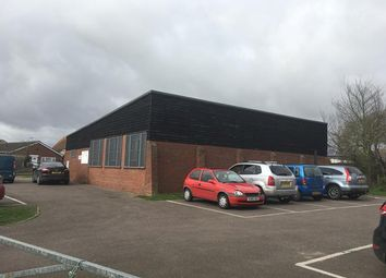 Thumbnail Commercial property for sale in All Saints Church, Union Road, Jaywick, Clacton-On-Sea, Essex