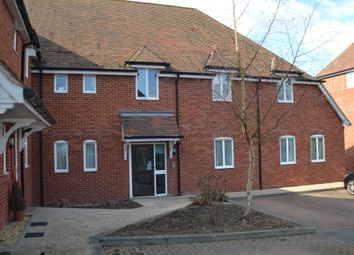 Thumbnail 1 bed flat to rent in Abbey Gardens, Upper Woolhampton, Reading