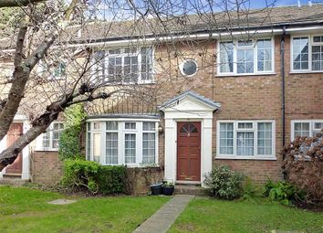Thumbnail 2 bed flat for sale in St. Lawrence Avenue, Worthing, West Sussex
