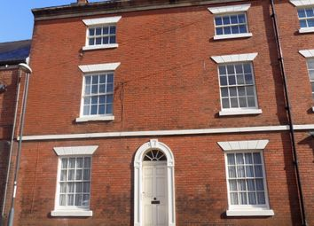 Thumbnail 2 bedroom duplex to rent in 4 George Street, Derby