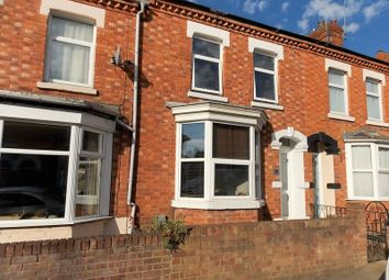 Thumbnail 2 bedroom terraced house for sale in Byron Street, Northampton