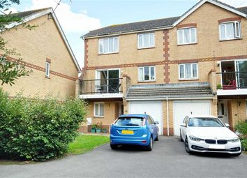 Thumbnail 3 bed end terrace house for sale in Essenhigh Drive, Worthing, West Sussex