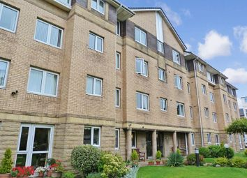 Thumbnail 1 bed flat for sale in Ribblesdale Court, Morecambe