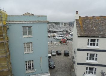 Thumbnail 2 bed property to rent in Southside Street, Plymouth
