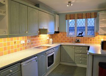 Thumbnail 2 bed terraced house to rent in High Street, Cowden, Edenbridge