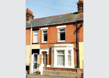 Thumbnail 3 bed property for sale in Gwynne Road, Harwich