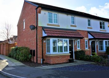 Thumbnail 3 bed semi-detached house for sale in Dartford Drive, Liverpool