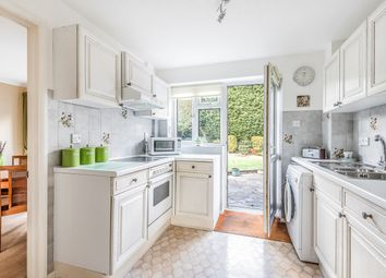 Thumbnail 3 bed link-detached house for sale in Wood Pond Close, Seer Green, Beaconsfield