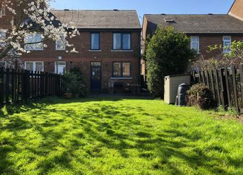 Thumbnail 4 bed terraced house for sale in Grand Union Crescent, London