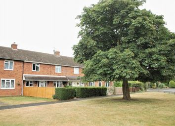 Thumbnail 3 bed terraced house for sale in The Leys, Bidford-On-Avon, Alcester