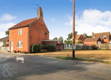 3 bed cottage for sale in Mill Road, Stokesby, Great Yarmouth NR29