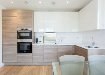 Thumbnail 2 bed flat for sale in Quinton Court, Plough Way, London
