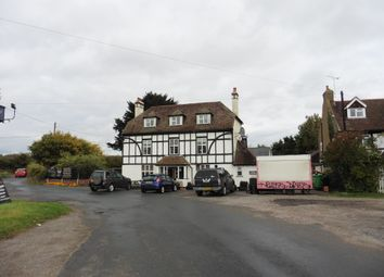 Thumbnail Pub/bar for sale in Green Street Green, Kent: Dartford