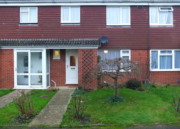 Thumbnail 3 bedroom terraced house to rent in Speyside, Tonbridge