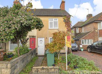 Thumbnail 3 bed semi-detached house for sale in Aylesbury HP19, Buckinghamshrie,