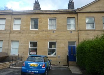 Thumbnail 1 bed flat to rent in Trinity Street, Huddersfield
