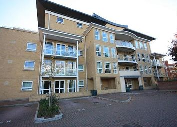 Thumbnail 1 bedroom flat to rent in 2 Wheeler Place, Bromley, Kent