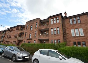 Thumbnail 3 bed flat for sale in Orchy Street, Cathcart, Glasgow