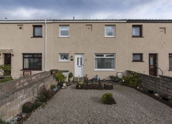 Thumbnail 3 bed terraced house for sale in Longview Terrace, Aberdeen, Aberdeenshire